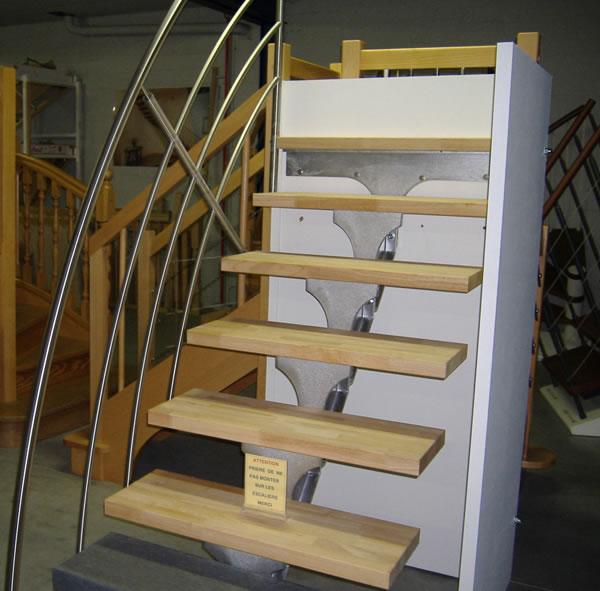 garde corps aluminium calais ad menuiserie. Black Bedroom Furniture Sets. Home Design Ideas